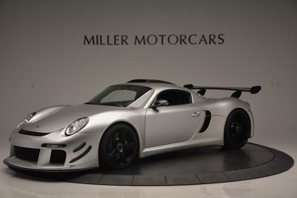 Used 2012 Porsche RUF CTR-3 Clubsport for sale Sold at Alfa Romeo of Westport in Westport CT 06880 2