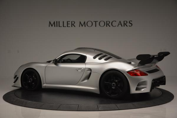 Used 2012 Porsche RUF CTR-3 Clubsport for sale Sold at Alfa Romeo of Westport in Westport CT 06880 4