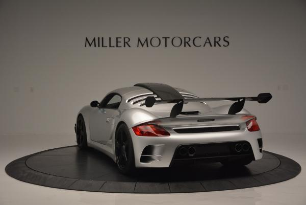 Used 2012 Porsche RUF CTR-3 Clubsport for sale Sold at Alfa Romeo of Westport in Westport CT 06880 5