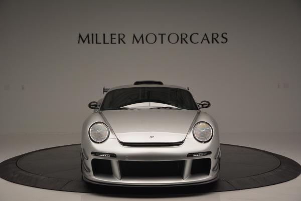 Used 2012 Porsche RUF CTR-3 Clubsport for sale Sold at Alfa Romeo of Westport in Westport CT 06880 6