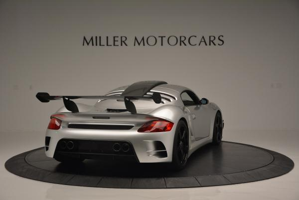 Used 2012 Porsche RUF CTR-3 Clubsport for sale Sold at Alfa Romeo of Westport in Westport CT 06880 9