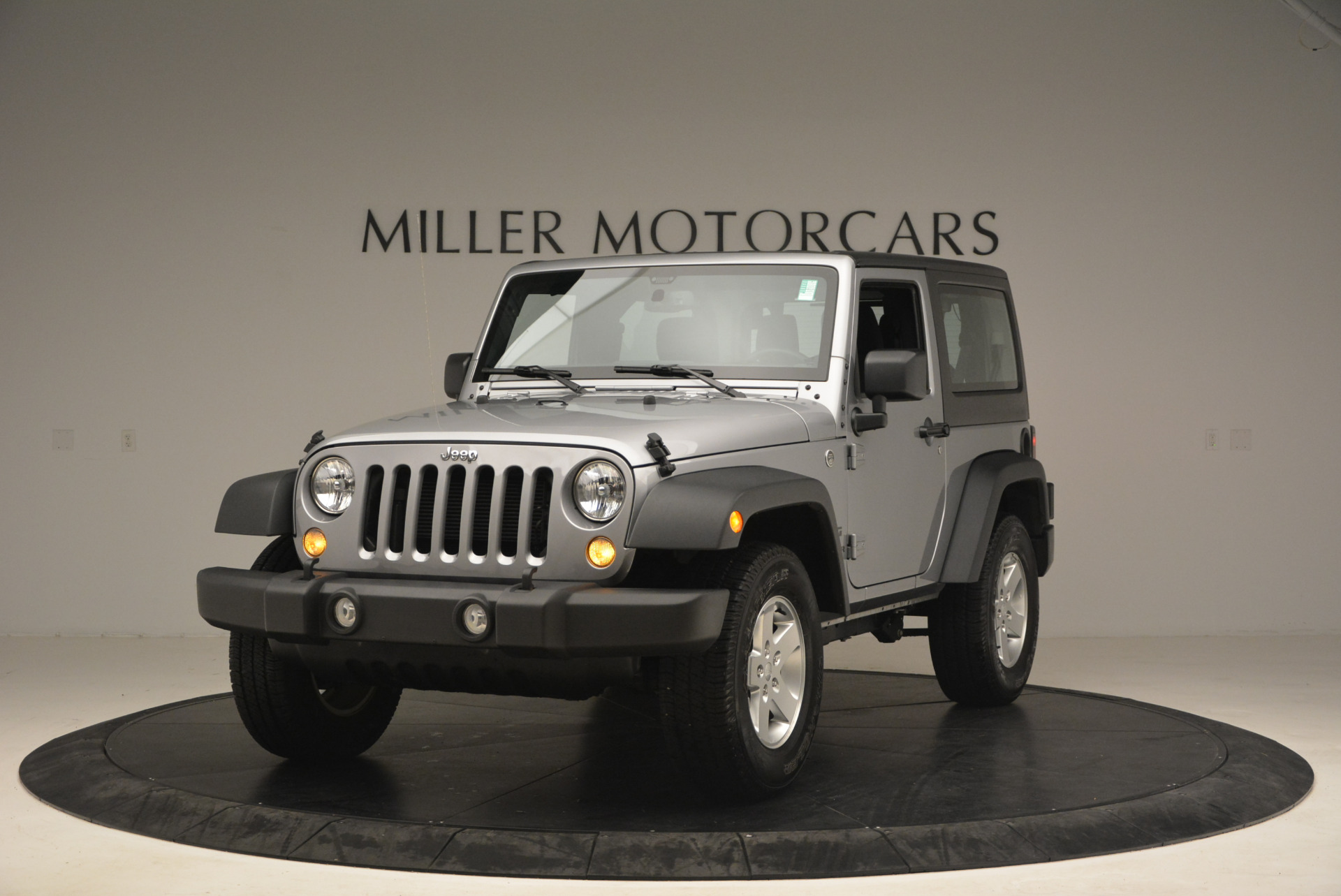 Used 2015 Jeep Wrangler Sport for sale Sold at Alfa Romeo of Westport in Westport CT 06880 1