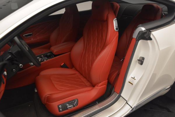 Used 2014 Bentley Continental GT Speed for sale Sold at Alfa Romeo of Westport in Westport CT 06880 24