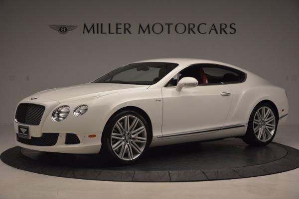 Used 2014 Bentley Continental GT Speed for sale Sold at Alfa Romeo of Westport in Westport CT 06880 3