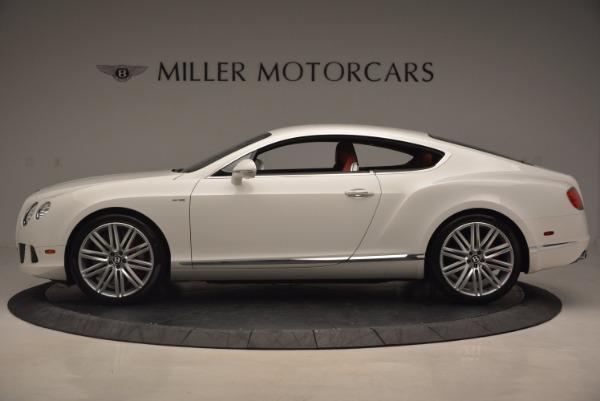 Used 2014 Bentley Continental GT Speed for sale Sold at Alfa Romeo of Westport in Westport CT 06880 4