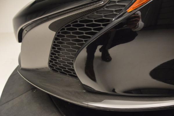 Used 2016 McLaren 650S Spider for sale Sold at Alfa Romeo of Westport in Westport CT 06880 28