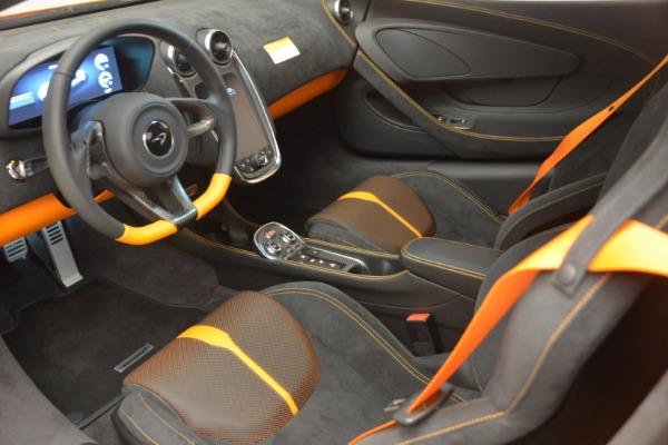 New 2017 McLaren 570S for sale Sold at Alfa Romeo of Westport in Westport CT 06880 15