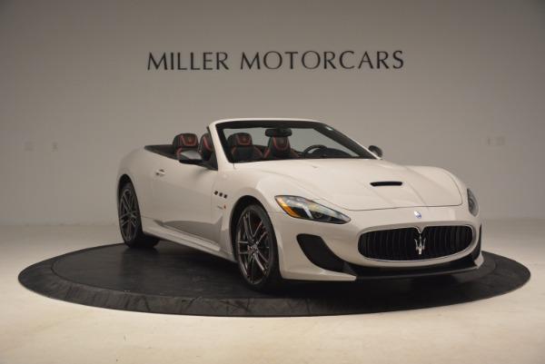 Used 2015 Maserati GranTurismo MC Centennial for sale Sold at Alfa Romeo of Westport in Westport CT 06880 11