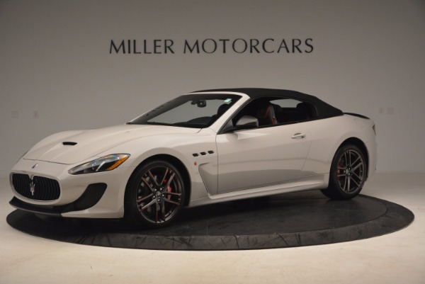 Used 2015 Maserati GranTurismo MC Centennial for sale Sold at Alfa Romeo of Westport in Westport CT 06880 14