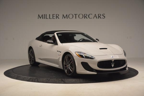 Used 2015 Maserati GranTurismo MC Centennial for sale Sold at Alfa Romeo of Westport in Westport CT 06880 23