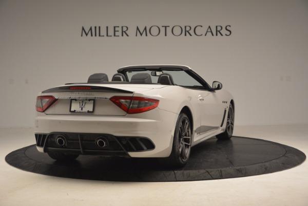 Used 2015 Maserati GranTurismo MC Centennial for sale Sold at Alfa Romeo of Westport in Westport CT 06880 7