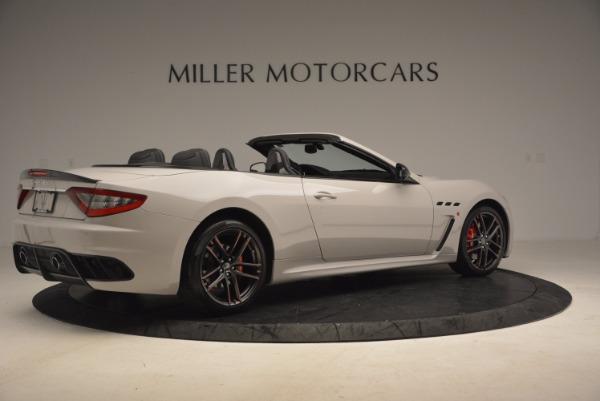 Used 2015 Maserati GranTurismo MC Centennial for sale Sold at Alfa Romeo of Westport in Westport CT 06880 8