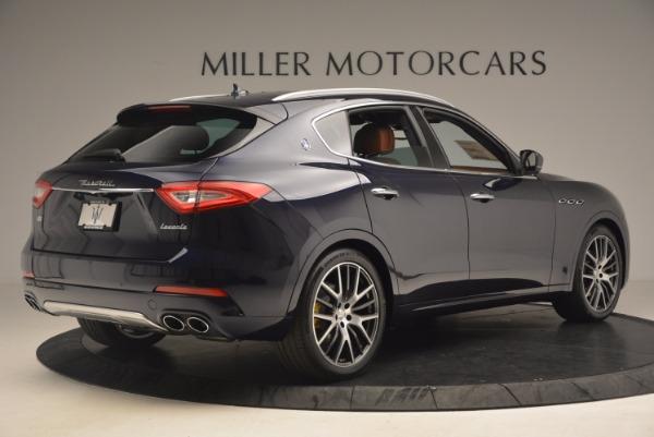 New 2017 Maserati Levante for sale Sold at Alfa Romeo of Westport in Westport CT 06880 8