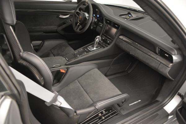 Used 2016 Porsche 911 GT3 RS for sale Sold at Alfa Romeo of Westport in Westport CT 06880 18