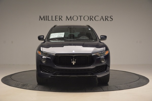 New 2017 Maserati Levante S Q4 for sale Sold at Alfa Romeo of Westport in Westport CT 06880 12