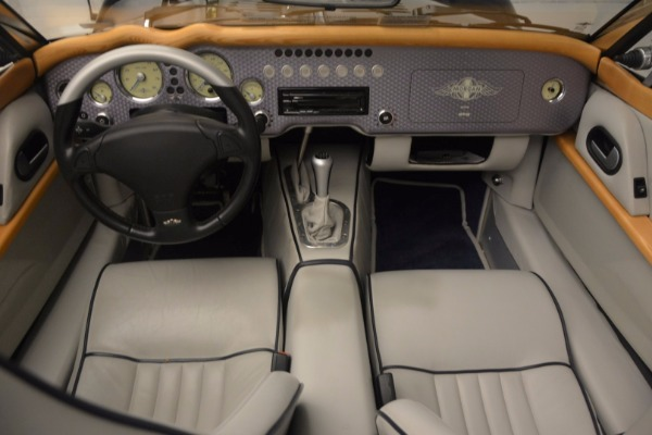 Used 2007 Morgan Aero 8 for sale Sold at Alfa Romeo of Westport in Westport CT 06880 18
