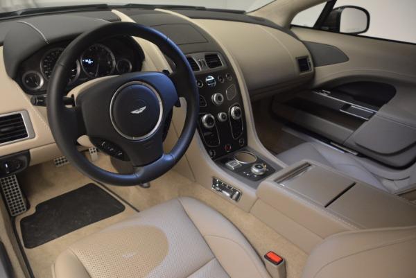 New 2017 Aston Martin Rapide S for sale Sold at Alfa Romeo of Westport in Westport CT 06880 14