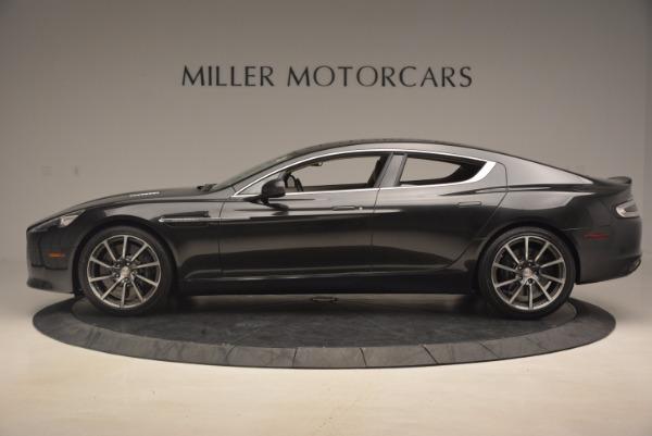 New 2017 Aston Martin Rapide S for sale Sold at Alfa Romeo of Westport in Westport CT 06880 3