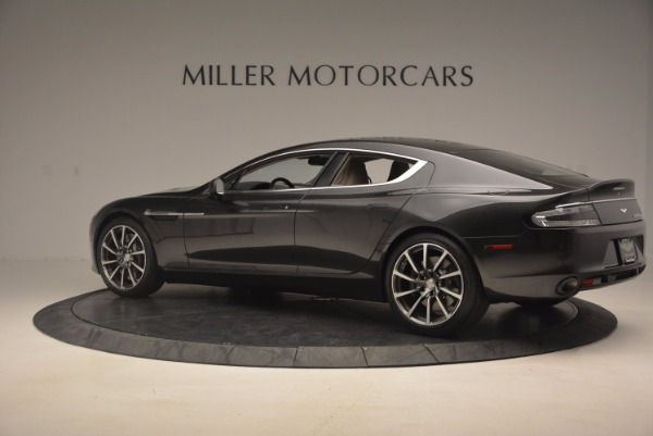 New 2017 Aston Martin Rapide S for sale Sold at Alfa Romeo of Westport in Westport CT 06880 4