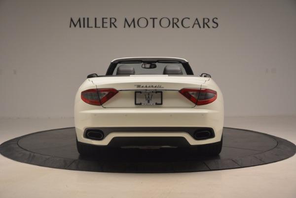 Used 2014 Maserati GranTurismo Sport for sale Sold at Alfa Romeo of Westport in Westport CT 06880 11