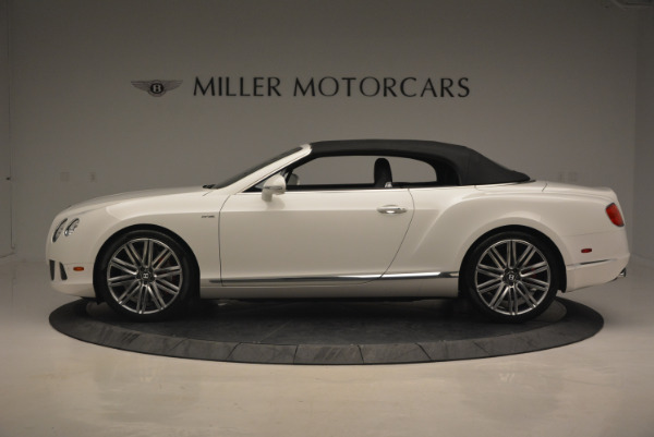 Used 2014 Bentley Continental GT Speed for sale Sold at Alfa Romeo of Westport in Westport CT 06880 15