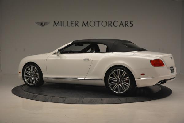 Used 2014 Bentley Continental GT Speed for sale Sold at Alfa Romeo of Westport in Westport CT 06880 16
