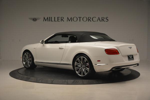 Used 2014 Bentley Continental GT Speed for sale Sold at Alfa Romeo of Westport in Westport CT 06880 17