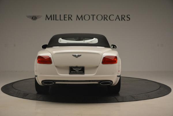 Used 2014 Bentley Continental GT Speed for sale Sold at Alfa Romeo of Westport in Westport CT 06880 18
