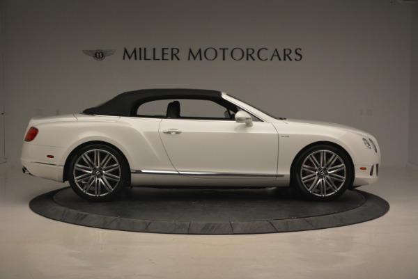 Used 2014 Bentley Continental GT Speed for sale Sold at Alfa Romeo of Westport in Westport CT 06880 21