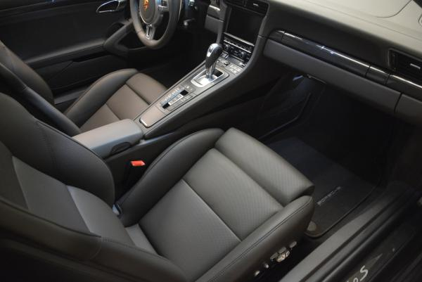 Used 2014 Porsche 911 Turbo S for sale Sold at Alfa Romeo of Westport in Westport CT 06880 19