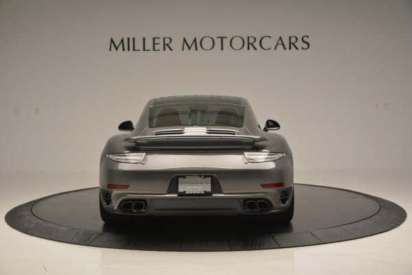 Used 2014 Porsche 911 Turbo S for sale Sold at Alfa Romeo of Westport in Westport CT 06880 5