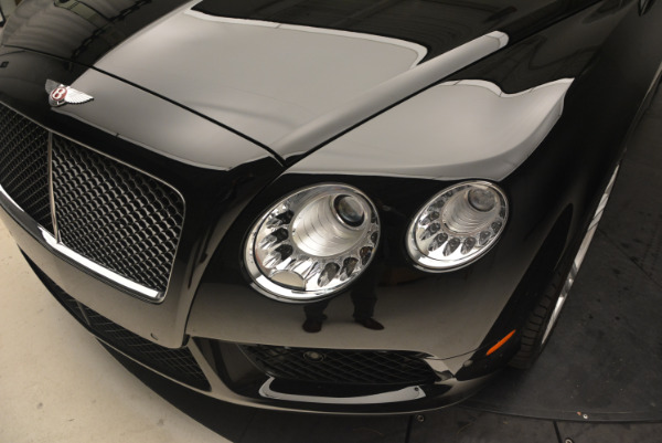 Used 2013 Bentley Continental GT V8 for sale Sold at Alfa Romeo of Westport in Westport CT 06880 18