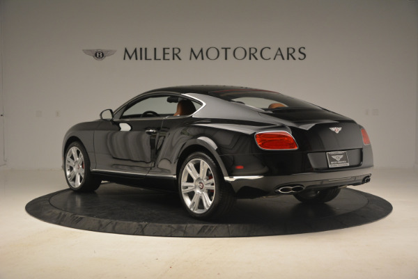 Used 2013 Bentley Continental GT V8 for sale Sold at Alfa Romeo of Westport in Westport CT 06880 5