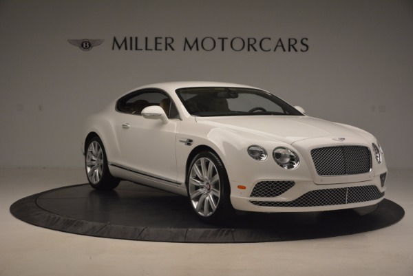 Used 2017 Bentley Continental GT V8 for sale Sold at Alfa Romeo of Westport in Westport CT 06880 11