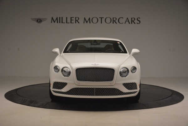 Used 2017 Bentley Continental GT V8 for sale Sold at Alfa Romeo of Westport in Westport CT 06880 12