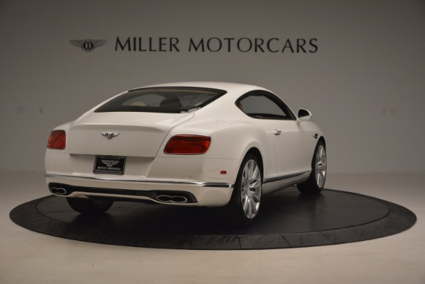 Used 2017 Bentley Continental GT V8 for sale Sold at Alfa Romeo of Westport in Westport CT 06880 7