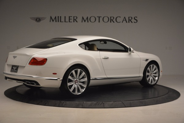 Used 2017 Bentley Continental GT V8 for sale Sold at Alfa Romeo of Westport in Westport CT 06880 8