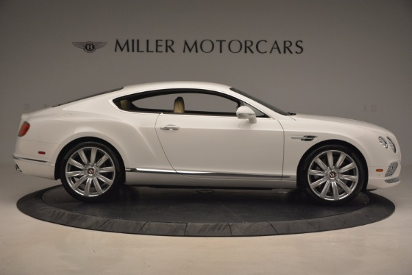 Used 2017 Bentley Continental GT V8 for sale Sold at Alfa Romeo of Westport in Westport CT 06880 9