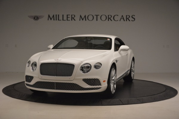 Used 2017 Bentley Continental GT V8 for sale Sold at Alfa Romeo of Westport in Westport CT 06880 1