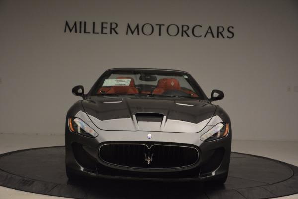 Used 2015 Maserati GranTurismo MC for sale Sold at Alfa Romeo of Westport in Westport CT 06880 12