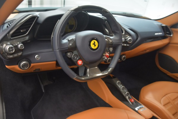 Used 2016 Ferrari 488 GTB for sale Sold at Alfa Romeo of Westport in Westport CT 06880 16