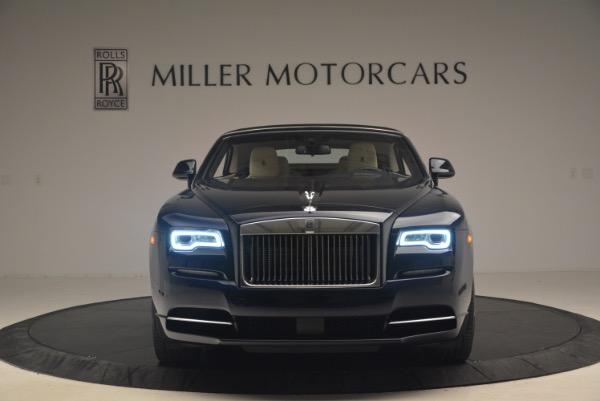 Used 2017 Rolls-Royce Dawn for sale $239,900 at Alfa Romeo of Westport in Westport CT 06880 13