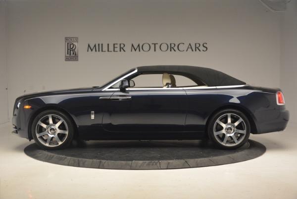 Used 2017 Rolls-Royce Dawn for sale $239,900 at Alfa Romeo of Westport in Westport CT 06880 16