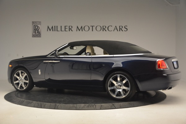 Used 2017 Rolls-Royce Dawn for sale Sold at Alfa Romeo of Westport in Westport CT 06880 17