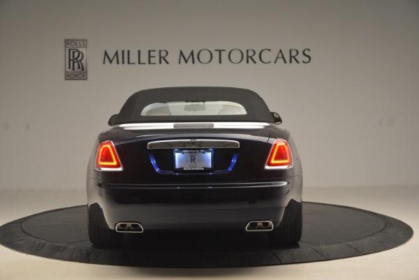 Used 2017 Rolls-Royce Dawn for sale $239,900 at Alfa Romeo of Westport in Westport CT 06880 19