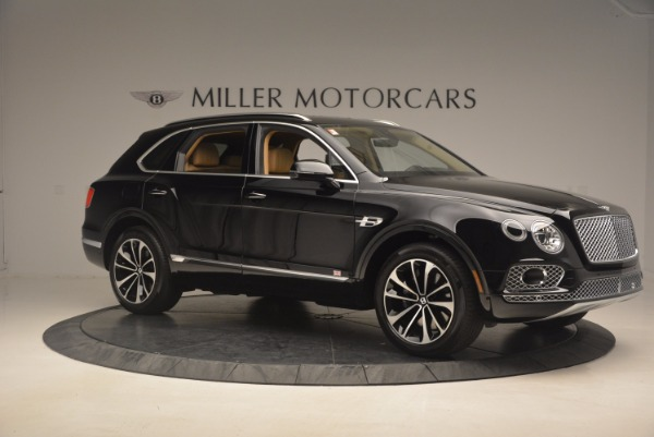 Used 2017 Bentley Bentayga for sale Sold at Alfa Romeo of Westport in Westport CT 06880 10