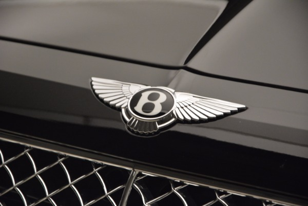 Used 2017 Bentley Bentayga for sale Sold at Alfa Romeo of Westport in Westport CT 06880 15