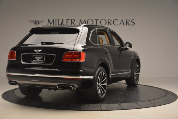 Used 2017 Bentley Bentayga for sale Sold at Alfa Romeo of Westport in Westport CT 06880 7