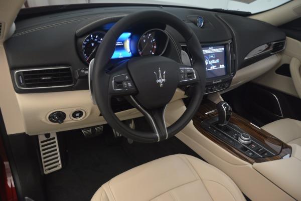 New 2017 Maserati Levante for sale Sold at Alfa Romeo of Westport in Westport CT 06880 14