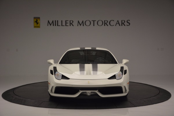 Used 2015 Ferrari 458 Speciale for sale Sold at Alfa Romeo of Westport in Westport CT 06880 7